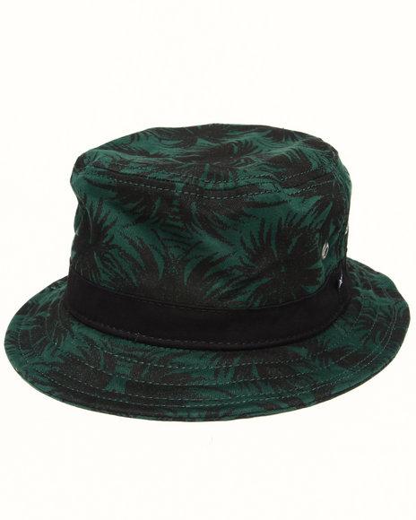 Supra - Men Green,Green Sherman Bucket Hat