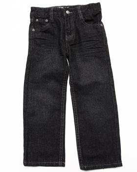 DKNY Jeans - 5 POCKET MOTT JEANS (4-7)