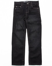 Jeans - 5 POCKET MOTT JEANS (8-20)
