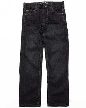 DKNY Jeans - 5 POCKET MOTT JEANS (8-20)