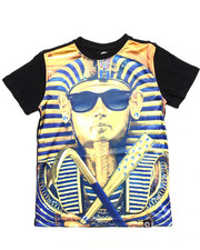 Boys - PHARAOH SUBLIMATION TEE (4-7)