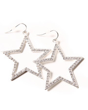 Jewelry - Shining Star Earrings