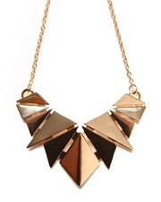 Jewelry - Metal Tribal Necklace