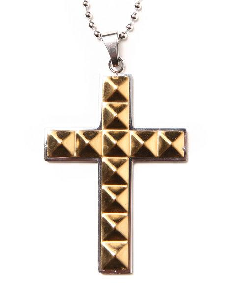 Drj Jewelry Shoppe Men Stainless Steel 24