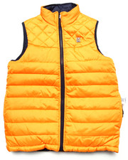 Holiday Shop - Boys - LARSON VEST (8-20)