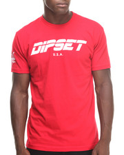 Men - Dipset Intl. Tee