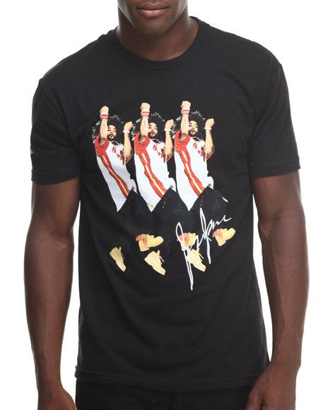 Diplomats - Men Black Jim Jones 3X Tee - $16.99