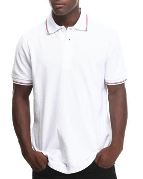 Basic Essentials - Basic S/S Polo