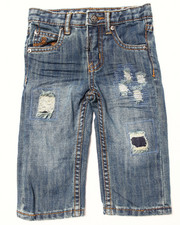 Boys - DESTRUCTED JEANS (INFANT)