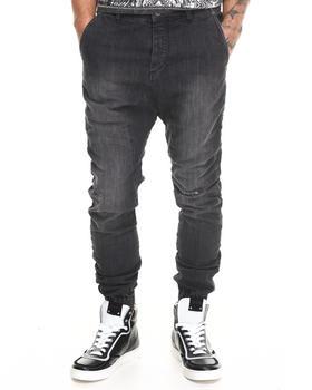 Zanerobe - Slingshot Blow out Black Jean