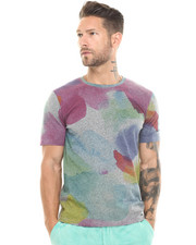 PRPS - S/S Abstract Flower Tee