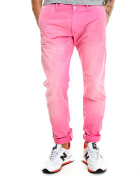 PRPS - Enzyme Wash Chino