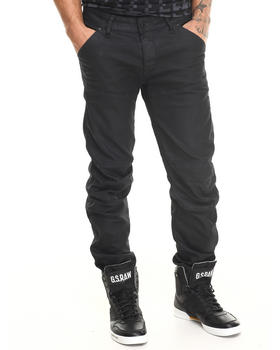G-STAR - 5620 3d Low Tapered Jean