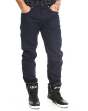 G-STAR - 3301 Straight Leg Raw Jean