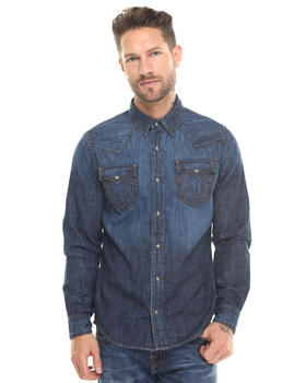 True Religion - Jake Western Shirt