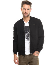 True Religion - Overdye Runner Jacket