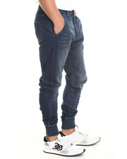 True Religion - Indigo Runner Pant