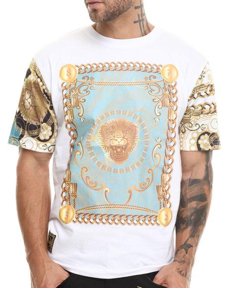 Eight 732 White Chili T-Shirt