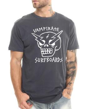 Vampirate - Vampirate Surfboards Tee