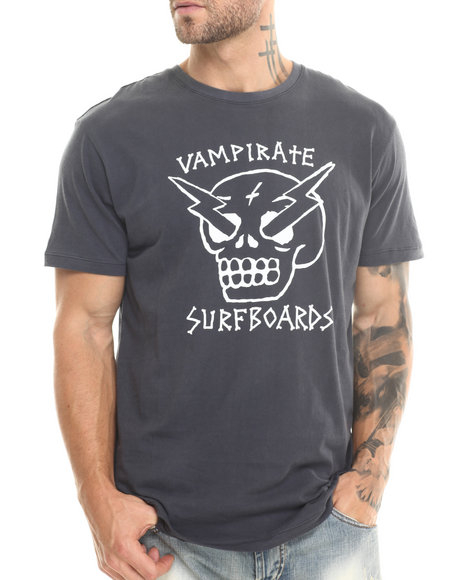 Vampirate - Vampirate Surfboards Tee