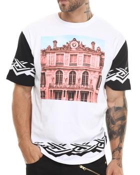 Eight 732 - Pavement T-Shirt