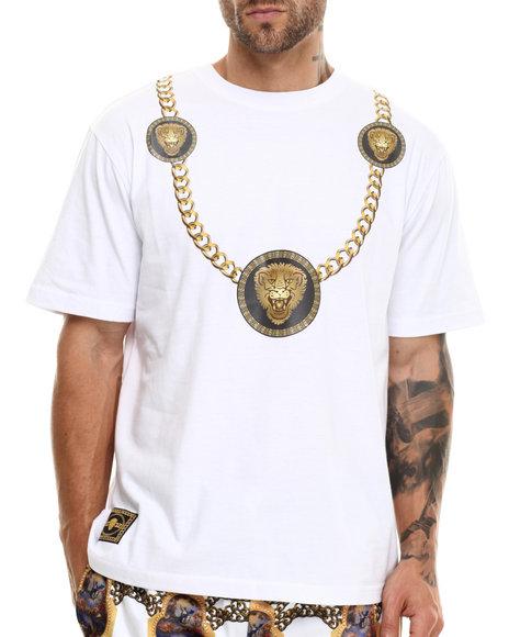 Eight 732 - Chain T-Shirt