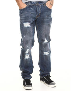 Kilogram - Plumber Denim Jeans