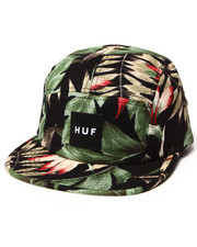 The Skate Shop - Waikiki Box Logo Volley 5-Panel Cap