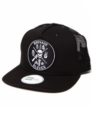 Grenade - Grenade Warrior New Era 9Fifty Snapback Cap