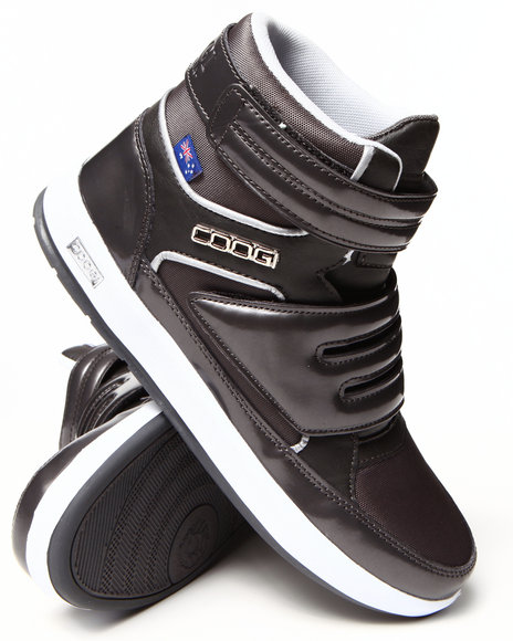 Coogi - Men Grey Marky I I Sneaker