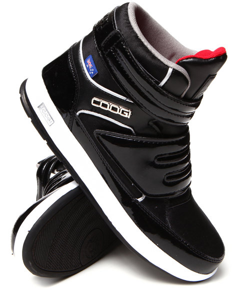 Coogi - Men Black Marky I I Sneaker