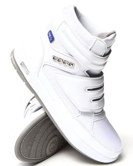 COOGI White Marky I I Sneaker