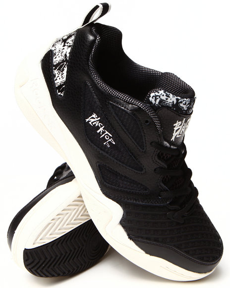 Reebok - Blacktop Avenue Sneakers