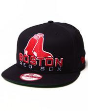 New Era - BOSTON RED SOX RETRO CHOP  HAT