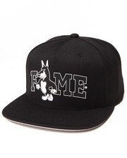 Hall of Fame - Adog Snapback Cap