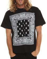 T-Shirts - Bandana X X X S/S Tee