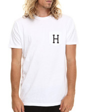 Shirts - Classic H Pocket Tee
