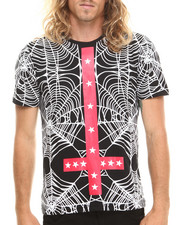 Buyers Picks - DSTRKT Sacrilegious S/S Tee