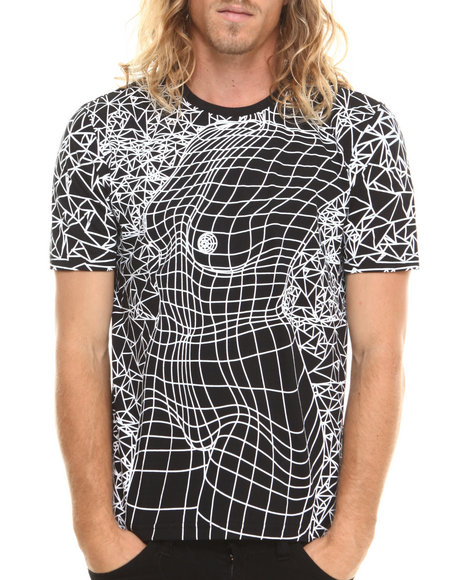 Buyers Picks - DSTRKT Geo-Graphic S/S Tee