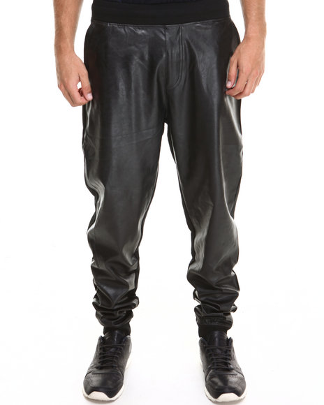 Enyce - Men Black Montana Joggers