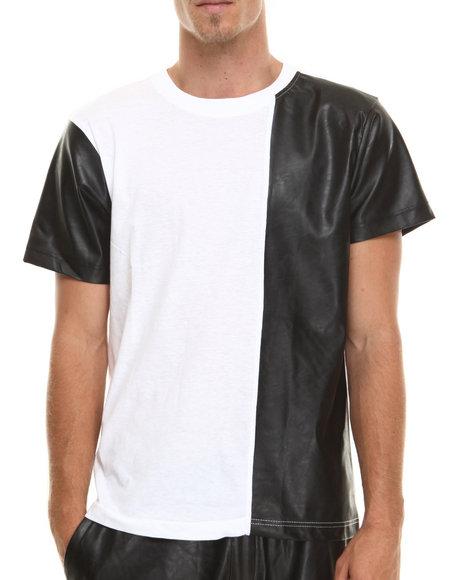 Enyce - Men White Dude T-Shirt