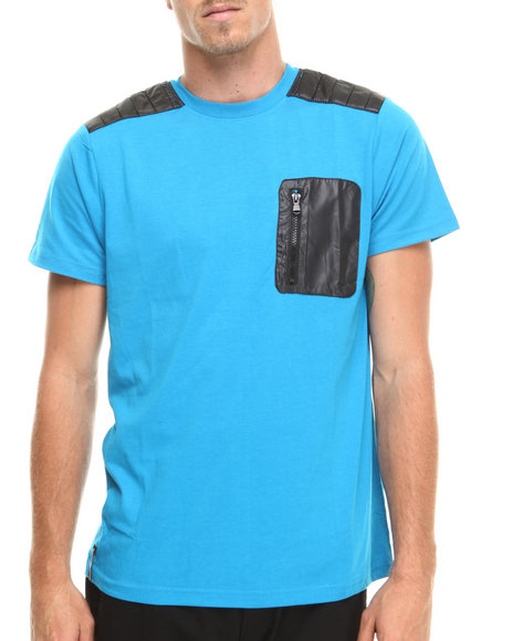 Enyce Blue Hummer T-Shirt