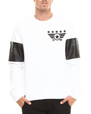 Enyce - E-Force Sweatshirt