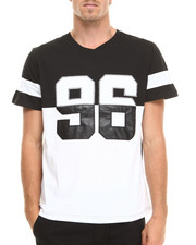 Men - Safety V-Neck Jersey