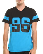 Enyce - Safety V-Neck Jersey