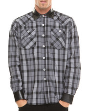 Men - Anthony L/S Button-Down