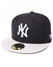 New Era - New York Yankees Heather 5950 fitted hat