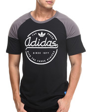 Adidas - Industrious Tee