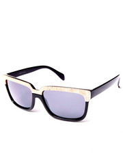 Accessories - High Fidelity Metal Head Sunglasses