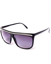 DRJ Sunglasses Shoppe - Skyline Stone Rim Sunglasses